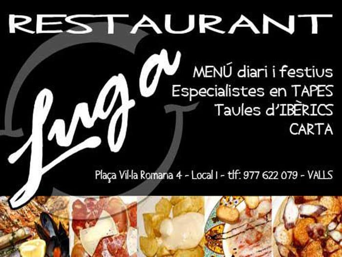 Restaurant Luga